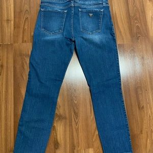 Guess Brittney - Skinny jeans